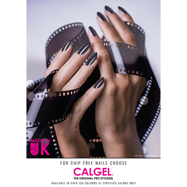 CALGEL Autumn/Winter 2017 Poster