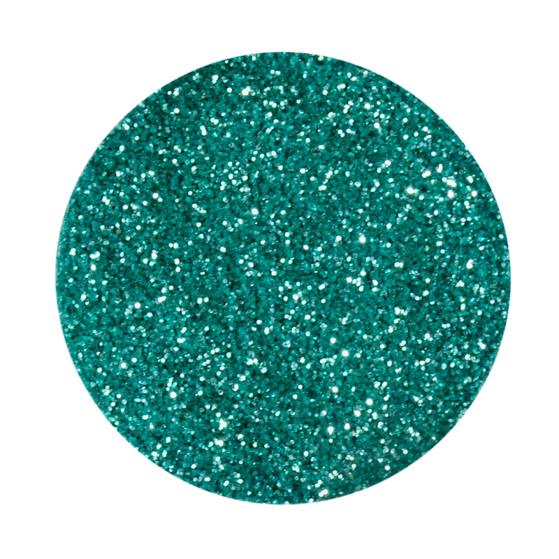 Aqua Biodegradable Glitter