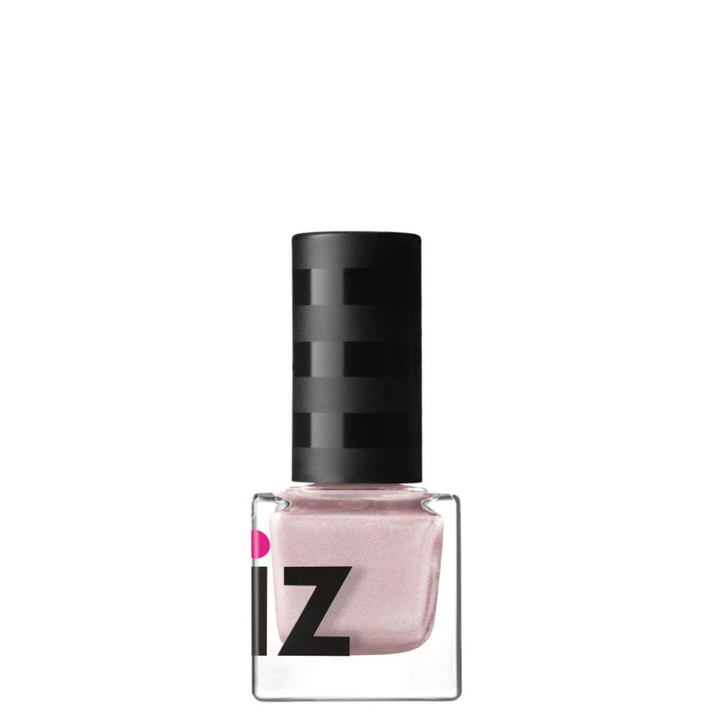 Ball Gown Satin Chrome Nail Polish