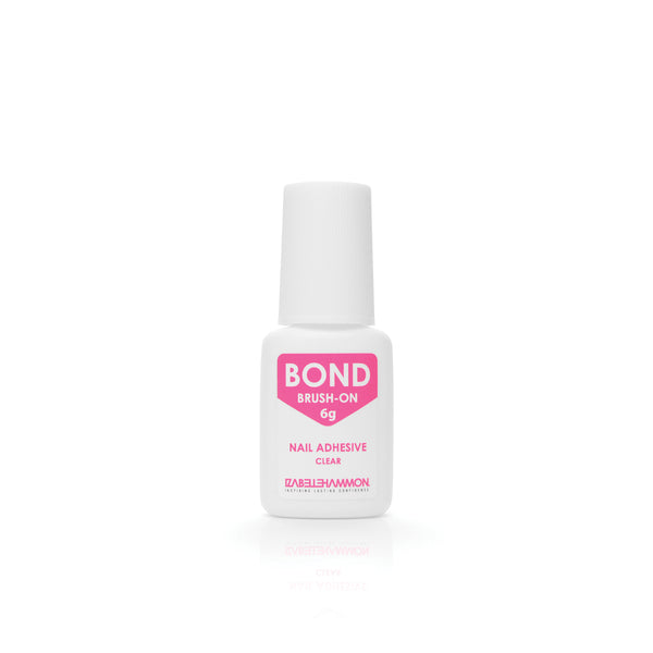 Bond Nail Resin (Brush-On)