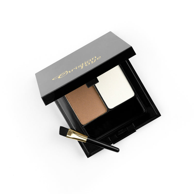 24 Hour Brows | Duo Highlighter Kits
