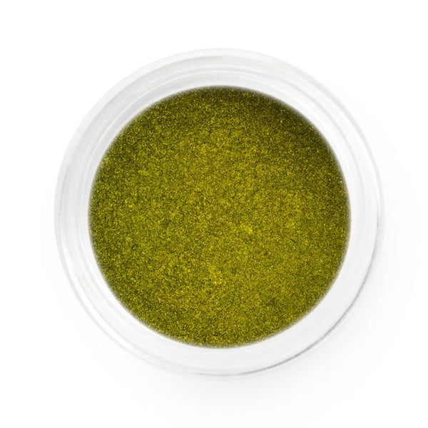 Emerald Gold Chrome Pigment