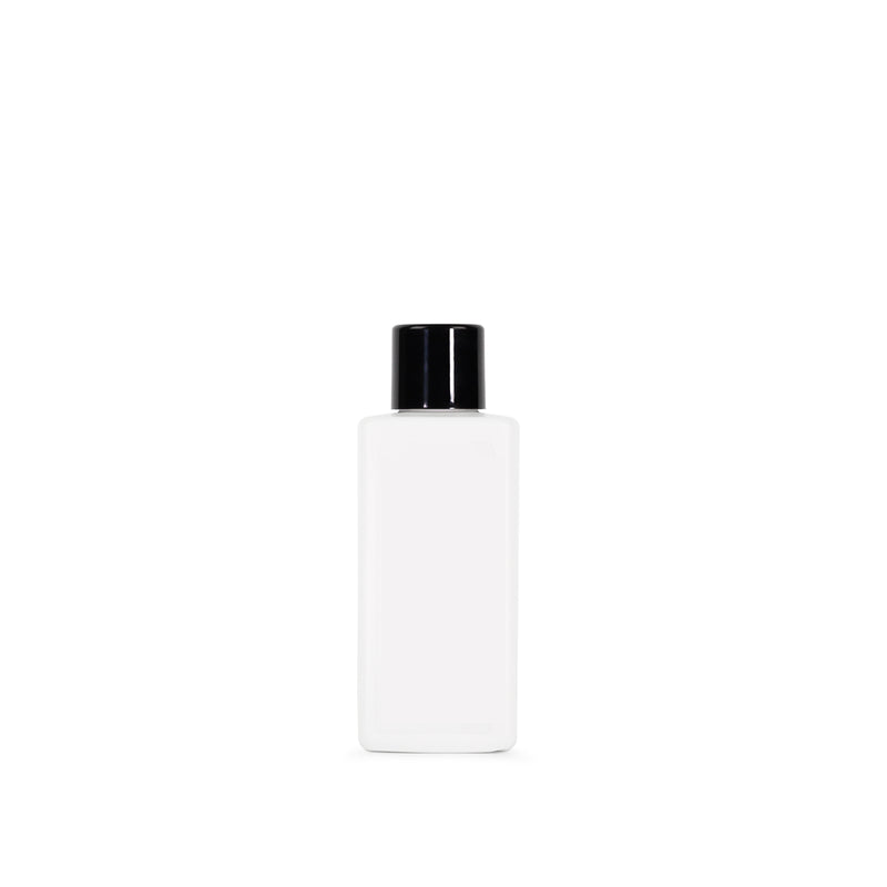 Acetone Resistant Empty Bottle | 100ml