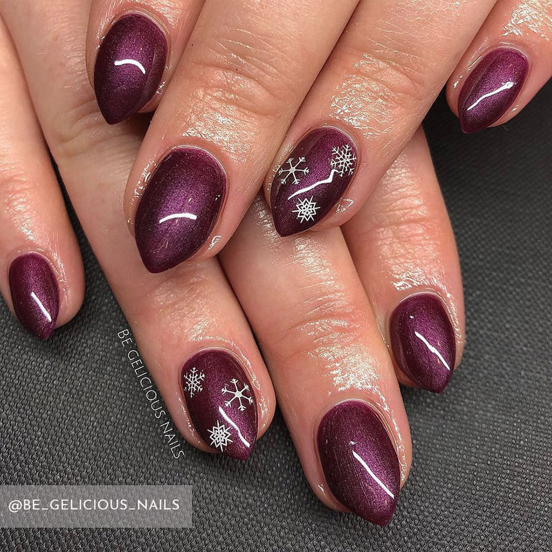 Dressed In Velvet CG852