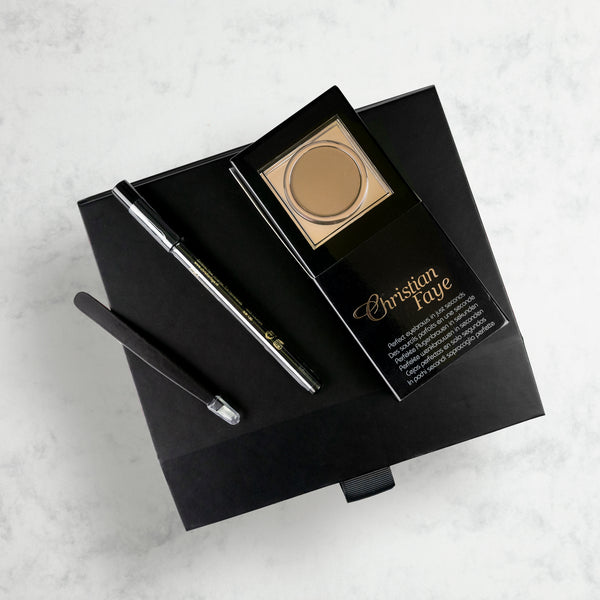 Beautiful Brows Gift Set | Powder