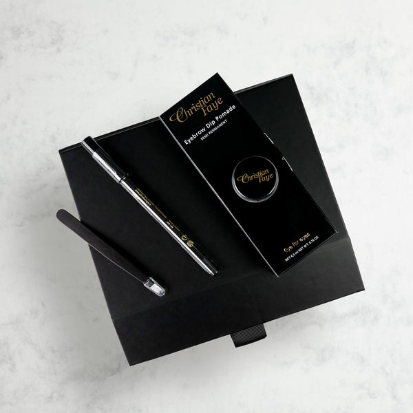Beautiful Brows Gift Set | Pomade