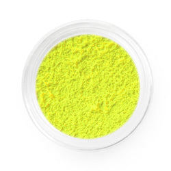 Saturn Yellow Neon Powder Pigment