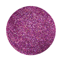 Party Purple Nail Art Glitter