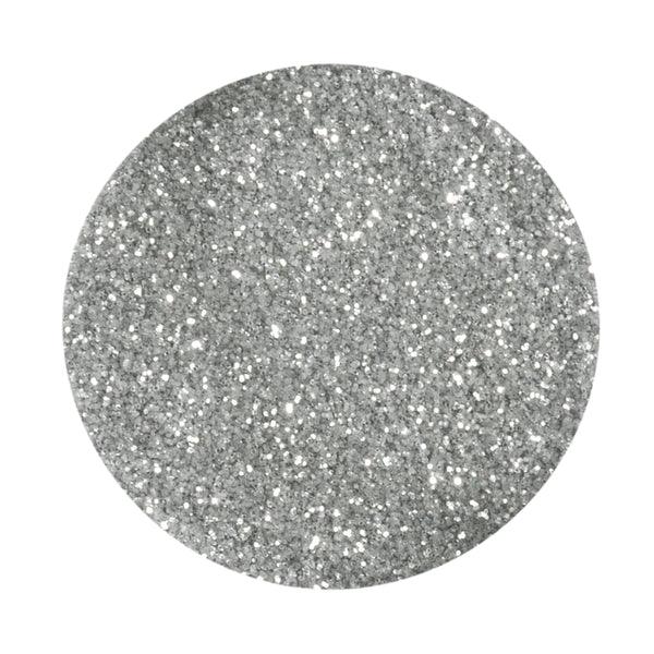 Platinum Biodegradable Glitter