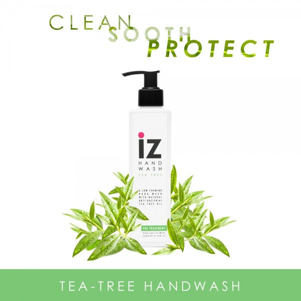 Tea Tree Hand Wash 250ml