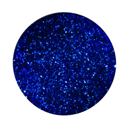 Royal Blue Nail Art Glitter