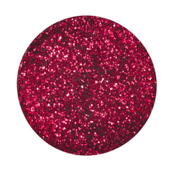 Ruby Slipper Nail Art Glitter