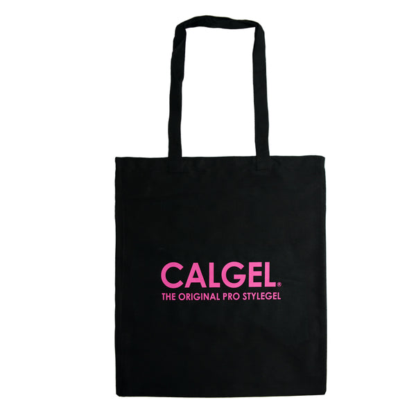CALGEL/ iZ Beauty Tote Back