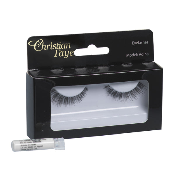 Christian Faye 'Adina' False Strip Lashes