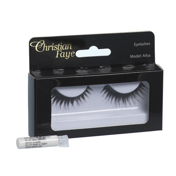 Christian Faye 'Ailsa' False Strip Lashes