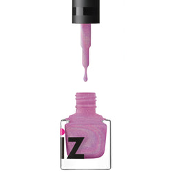 Magenta Magic Holographic Lacquer 6ml