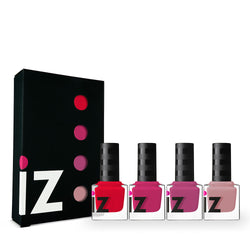 Pink Lacquers Gift Set