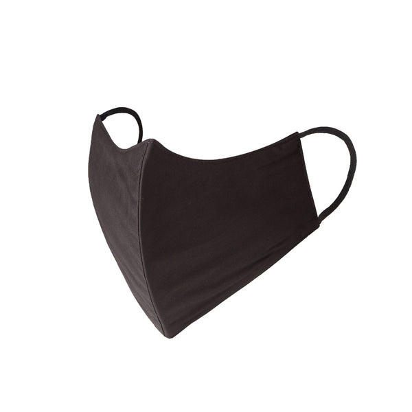 Nanotech Washable Mask | Black