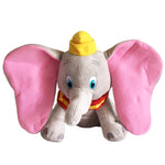 30cm Dumbo Elephant Plush Toys