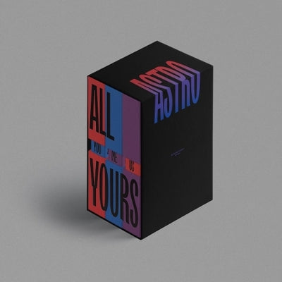 ASTRO - ALL YOURS 2ND ALBUM