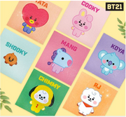 BT21 OFFICIAL DIY CUBIC PAINTING BABY M Series (BABY)
