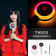 Official Twice Candy Bong Z Lightstick - K Pop Goods Pink House