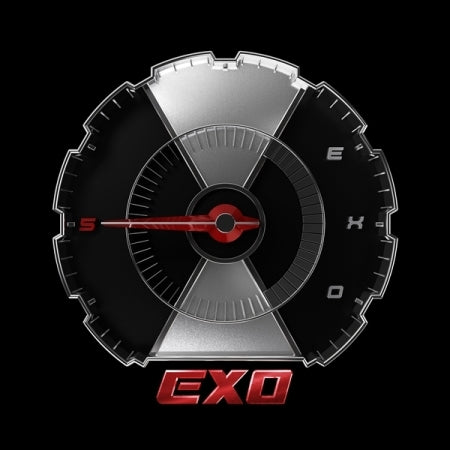 EXO - 5th Album - [Don't Mess UP My Tempo] - K Pop Goods Pink House
