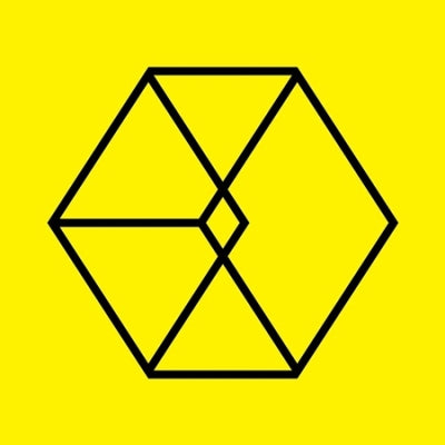 EXO - 2ND [LOVE ME RIGHT] (KOREAN VER.)
