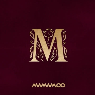 MAMAMOO - 4th Mini Album - [MEMORY] - K Pop Goods Pink House