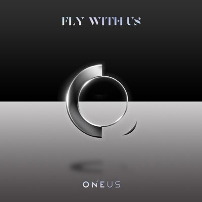 ONEUS - 3RD MINI ALBUM - [FLY WITH US] - K Pop Goods Pink House