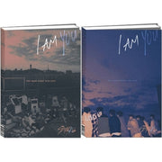 STRAY KIDS - 3rd Mini Album - [I am You] - K Pop Goods Pink House