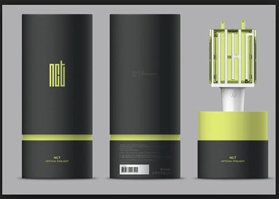NCT OFFICIAL GOODS OFFICIAL LIGHT STICK - K Pop Pink Store