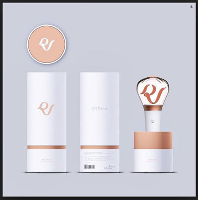 Red Velvet OFFICIAL FAN LIGHT STICK - K Pop Goods Pink House
