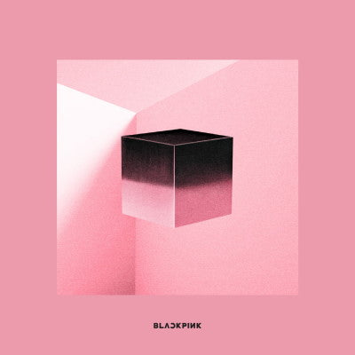 BLACKPINK [SQUARE UP] - K Pop Goods Pink House