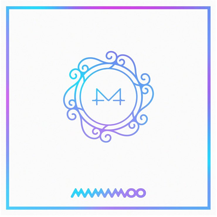 MAMAMOO - WHITE WIND - K Pop Goods Pink House