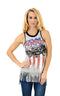 Harley-Davidson® Women's Freedom Machine Tank Top