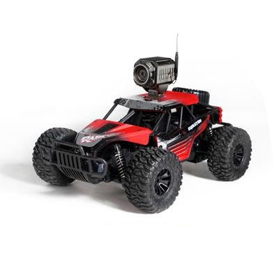Heliway Army Off Road Truck
