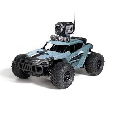 MILITARY STYLE OFF-ROAD CAMERA RC TRUCK TOY