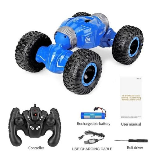 rc off road trucks 4x4