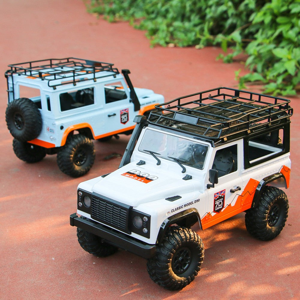 Climbing Master Defender Classic 1:12 RTR 4WD