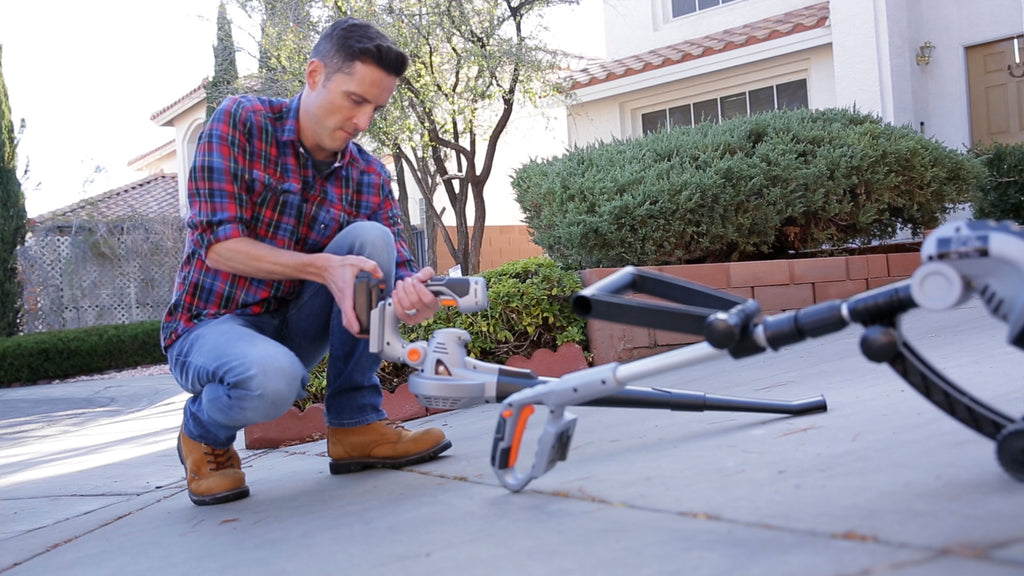 The Best Electric Leaf Blowers