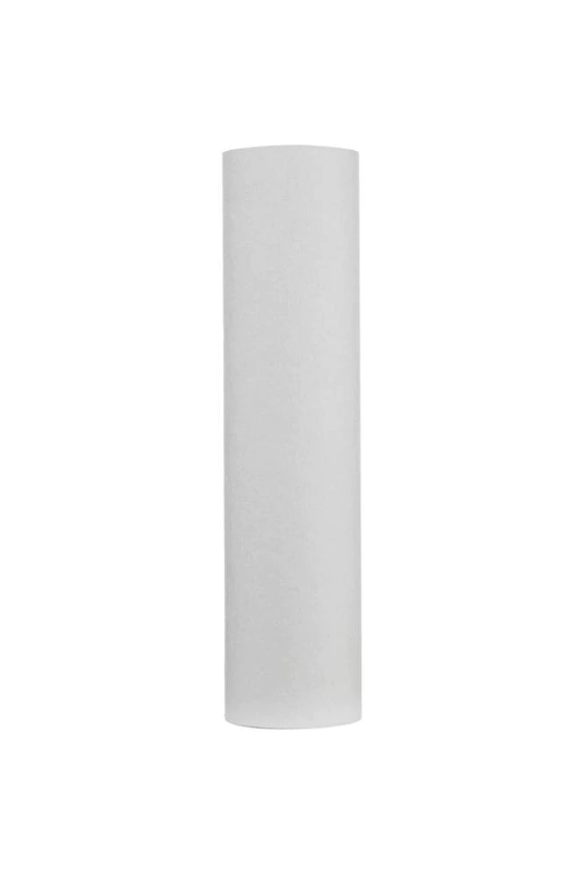Ukoke 1st Stage 5 Micron Sediment Water Filter Replacement Cartridge for Reverse Osmosis System, 2.5x10