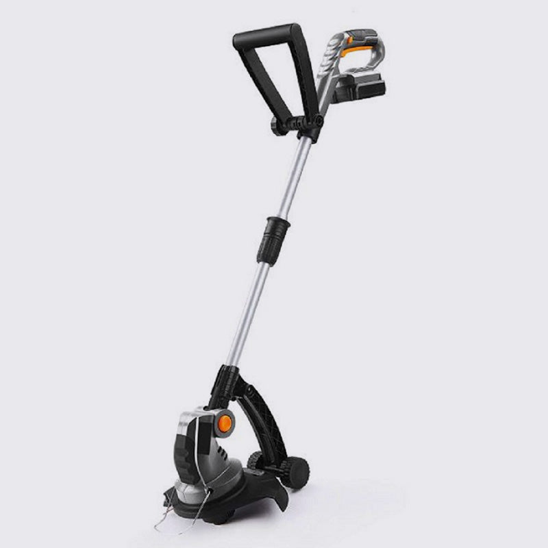 Ukoke Cordless Electric Power Grass Trimmer with 20V 2A Battery & Charger