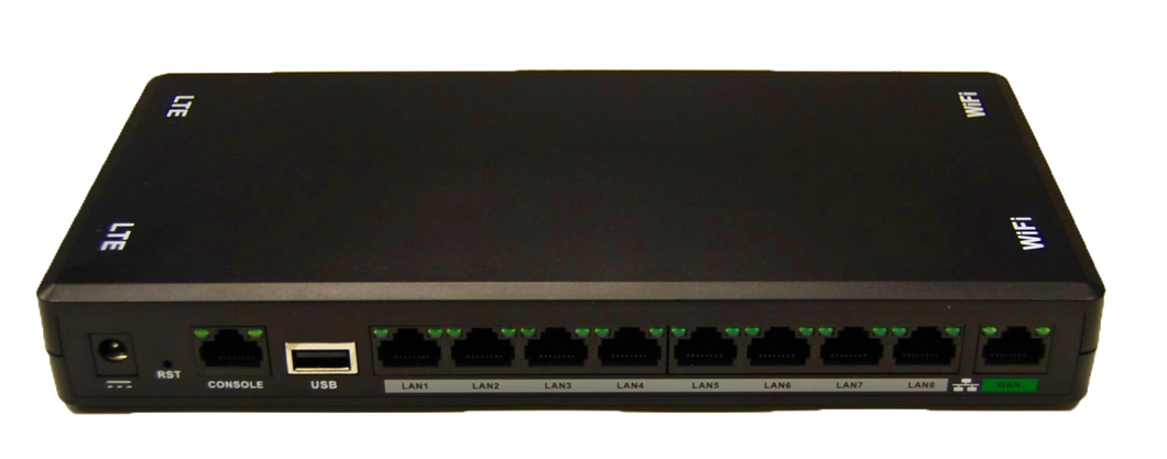 CR48NA-Cat4 Router