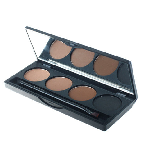 basic eyebrow powder kit