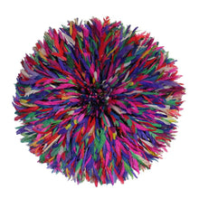 Load image into Gallery viewer, Juju hat - Multi Coloured Large