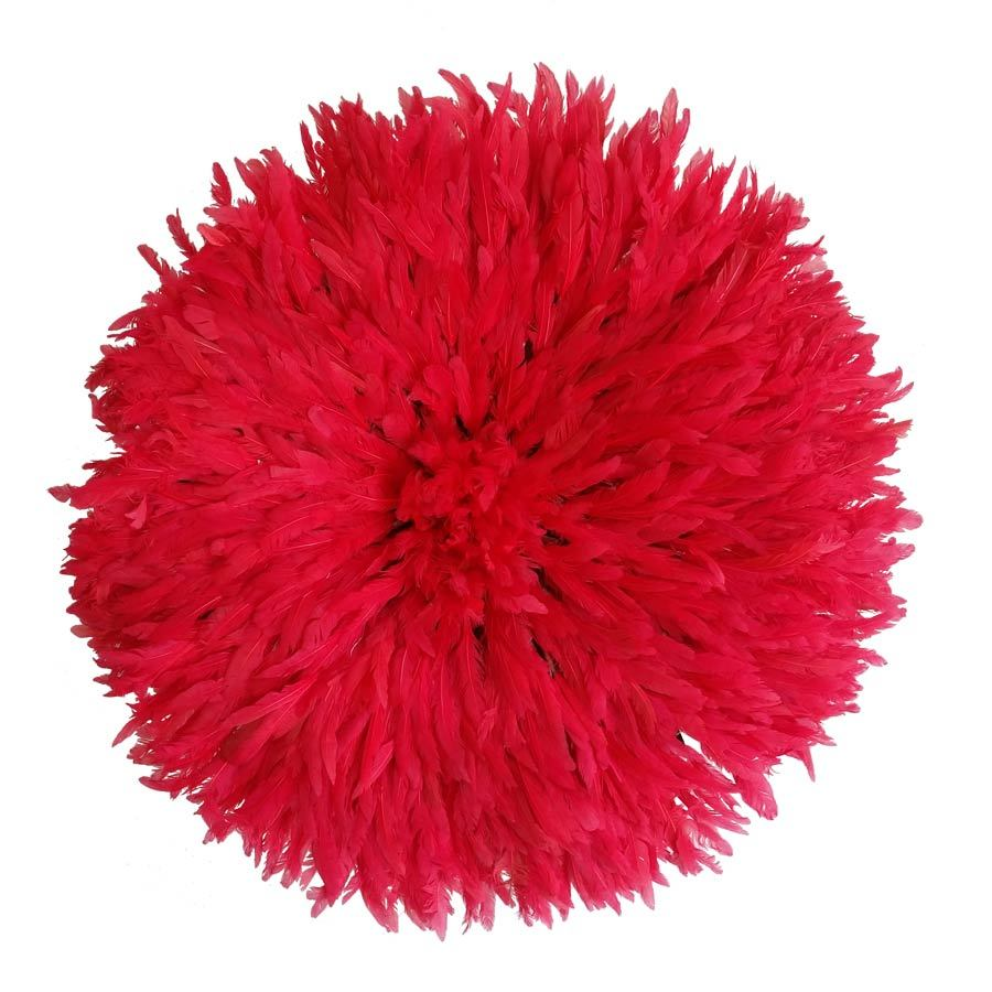 Juju hat - Red Large
