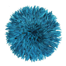 Load image into Gallery viewer, Juju hat - Turquoise Extra Large