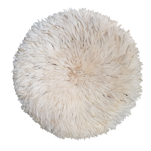 Juju hat - White Extra Large 90cm