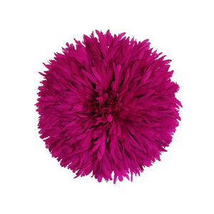 Juju hat - Dark Magenta Small